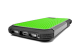 iPhone 5 / 5S HD Skin Case - Carbon Fiber - iCarbons - 11