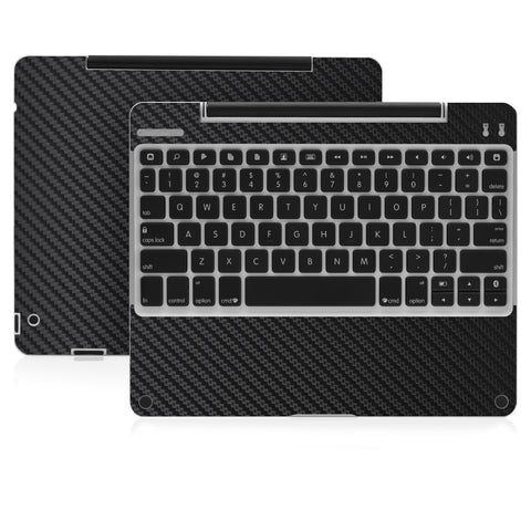 Clamcase Pro - Black Carbon Fiber - iCarbons - 1
