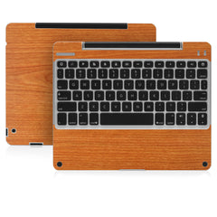 Clamcase Pro - Light Wood