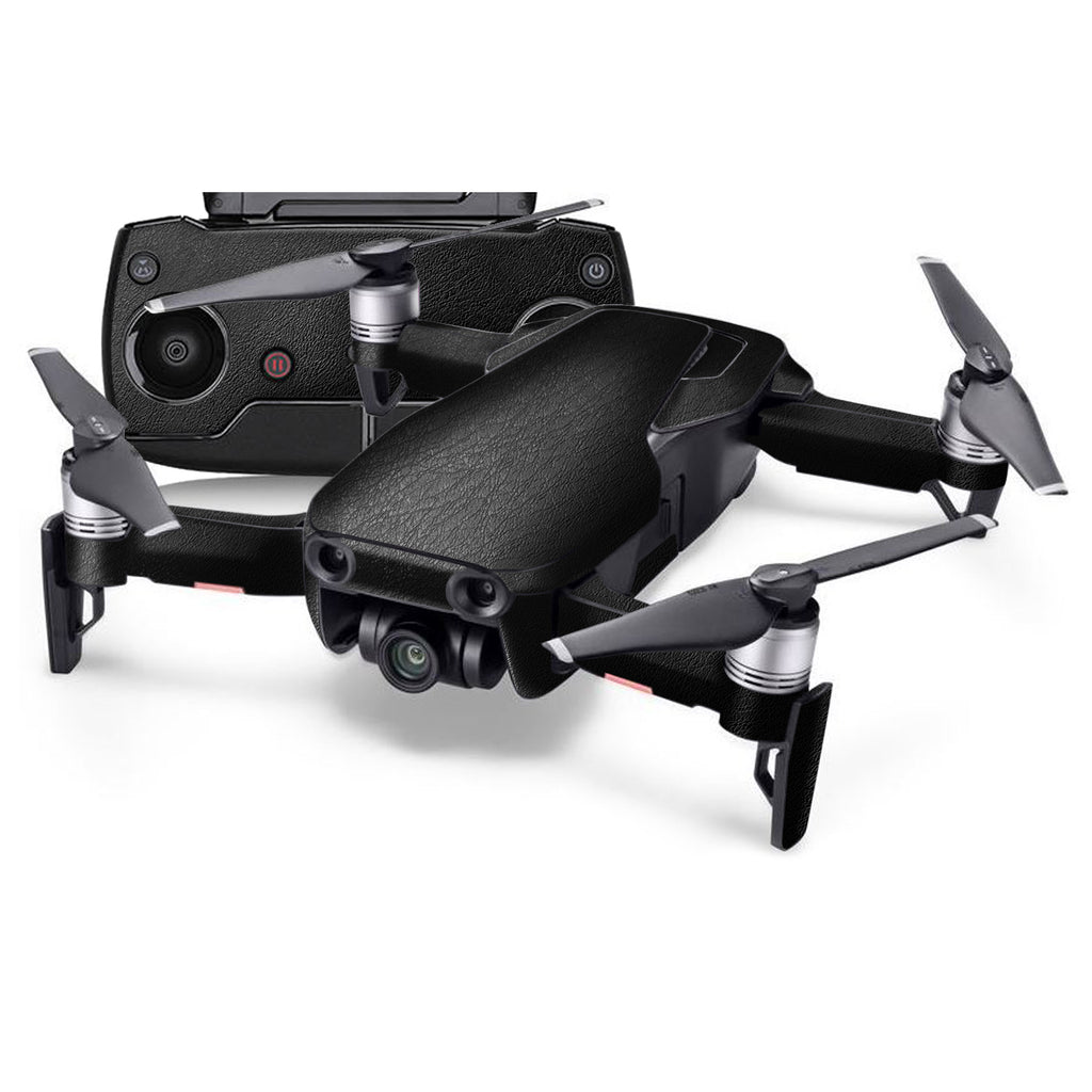 Share Dji Mavic Air Skin Tipos De Cancer Pro Skins Usaf Shark Black Leather