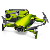Mavic AIR Green Metal