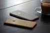 iPhone 6 Plus / 6S Plus Skin - Brushed Gold - iCarbons - 3