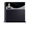 Playstation 4 Add-on Decal - Dark Knight Champion - iCarbons - 12