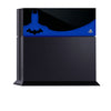 Playstation 4 Add-on Decal - Dark Knight Champion - iCarbons - 6