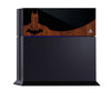 Playstation 4 Add-on Decal - Dark Knight Champion - iCarbons - 10