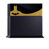 Playstation 4 Add-on Decal - Dark Knight Champion - iCarbons - 14