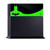 Playstation 4 Add-on Decal - Dark Knight Champion - iCarbons - 7