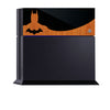 Playstation 4 Add-on Decal - Dark Knight Champion - iCarbons - 11