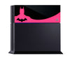 Playstation 4 Add-on Decal - Dark Knight Champion - iCarbons - 5