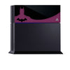 Playstation 4 Add-on Decal - Dark Knight Champion - iCarbons - 8