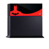 Playstation 4 Add-on Decal - Dark Knight Champion - iCarbons - 3