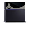 Playstation 4 Add-on Decal - Dark Knight Champion - iCarbons - 13