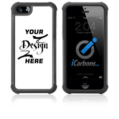 HD iPhone 5 / 5S Case Black