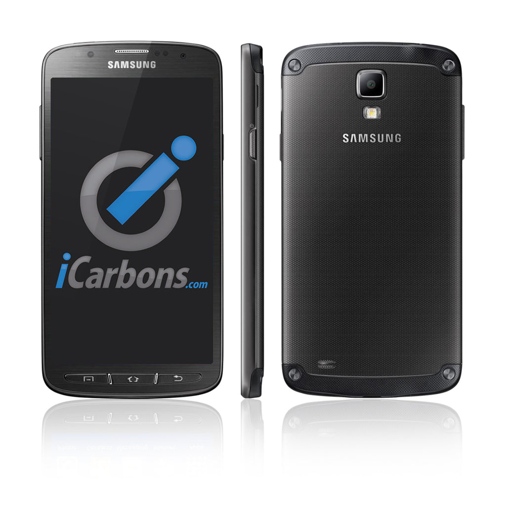Samsung Galaxy S4 Active Skin - iCarbons