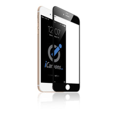 iCarbons GLASS iPhone 6 / 6S (#1 Screen Protector)