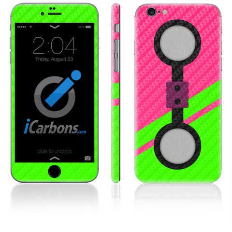 2015 Future iPhone 6-6S Plus Skin - iCarbons - 1