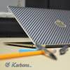 "MacBook 12"" Retina Skin (Early 2015 - Current) - Carbon Fiber - iCarbons - 50"