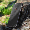 iPhone 5S / SE - Black Carbon Fiber - iCarbons - 10