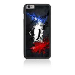 iPhone HD Custom Case - Justice