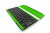 Logitech Ultrathin Keyboard Cover (iPad 2, 3rd&4th Gen.) - Green Carbon Fiber - iCarbons - 2