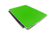 Logitech Ultrathin Keyboard Cover (iPad 2, 3rd&4th Gen.) - Green Carbon Fiber - iCarbons - 3