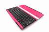 Logitech Ultrathin Keyboard Cover (iPad 2, 3rd&4th Gen.) - Pink Carbon Fiber - iCarbons - 2