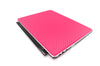 Logitech Ultrathin Keyboard Cover (iPad 2, 3rd&4th Gen.) - Pink Carbon Fiber - iCarbons - 3