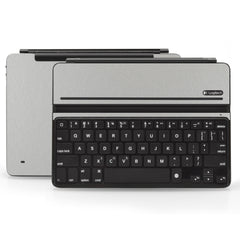Logitech Ultrathin AIR Keyboard Cover - Brushed Aluminum