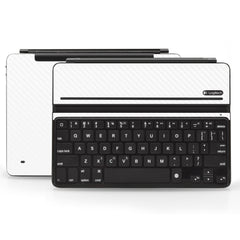 Logitech Ultrathin AIR Keyboard Cover - White Carbon Fiber