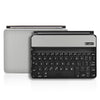Logitech Ultrathin Keyboard Cover Mini Skin - Brushed Aluminum - iCarbons - 2
