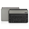 Logitech Ultrathin Keyboard Cover Mini Skin - Brushed Titanium - iCarbons - 2