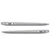 "MacBook Air 11"" Skin (Late 2010-Current) - Sides Only - iCarbons - 12"