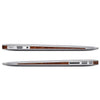 "MacBook Air 13"" Skin (2010 - Current) - Sides Only - iCarbons - 10"