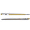 "MacBook Air 13"" Skin (2010 - Current) - Sides Only - iCarbons - 14"