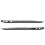 "MacBook Air 13"" Skin (2010 - Current) - Sides Only"