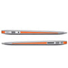 "MacBook Air 13"" Skin (2010 - Current) - Sides Only - iCarbons - 9"