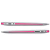 "MacBook Air 13"" Skin (2010 - Current) - Sides Only - iCarbons - 6"