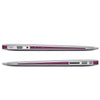 "MacBook Air 13"" Skin (2010 - Current) - Sides Only - iCarbons - 8"
