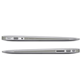 "MacBook Air 13"" Skin (2010 - Current) - Sides Only - iCarbons - 13"