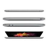 "MacBook Pro 13"" Skin (Late 2016-Current, with Touchbar) - Sides Only - iCarbons - 11"