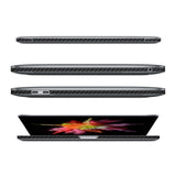 "MacBook Pro 13"" Skin (Late 2016-Current, with Touchbar) - Sides Only - iCarbons - 3"