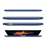 "MacBook Pro 13"" Skin (Late 2016-Current, with Touchbar) - Sides Only - iCarbons - 6"