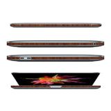 "MacBook Pro 13"" Skin (Late 2016-Current, with Touchbar) - Sides Only - iCarbons - 9"