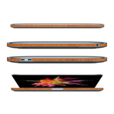 "MacBook Pro 13"" Skin (Late 2016-Current, with Touchbar) - Sides Only - iCarbons - 10"