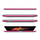 "MacBook Pro 13"" Skin (Late 2016-Current, with Touchbar) - Sides Only - iCarbons - 5"