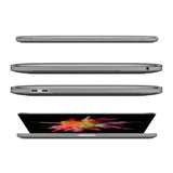 "MacBook Pro 13"" Skin (Late 2016-Current, with Touchbar) - Sides Only - iCarbons - 12"