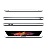 "MacBook Pro 13"" Skin (Late 2016-Current, with Touchbar) - Sides Only - iCarbons - 4"
