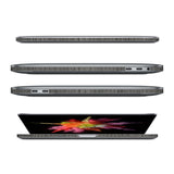 "MacBook Pro 15"" Skin (Late 2016-Current, with Touchbar) - Sides Only"