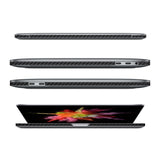 "MacBook Pro 15"" Skin (Late 2016-Current, with Touchbar) - Sides Only - iCarbons - 2"