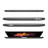 "MacBook Pro 15"" Skin (Late 2016-Current, with Touchbar) - Sides Only - iCarbons - 3"